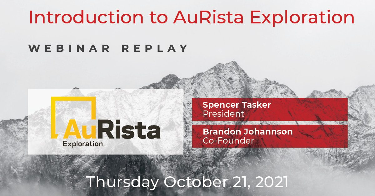 Aurista Exploration - Replay - v.2 Spencer title updated